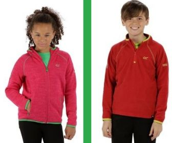 Kids Fleece & Hoodies